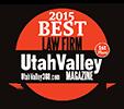 DexterLaw - Utah Valley Magazine 2015 Best Law Firm