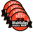 DexterLaw - Utah Valley Magazine 2017 Best Law Firm